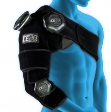 ICE20 Combo Arm Compression Wrap