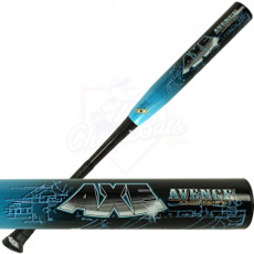 Axe Avenge Fastpitch Softball Bat -10oz L150