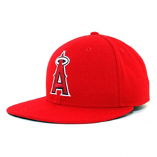 Anaheim Angels Game Hat
