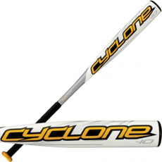 Easton Cyclone Youth Baseball Bat -10oz. LK38 A112676
