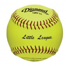Diamond Little League Youth Softball (6 Dozen)