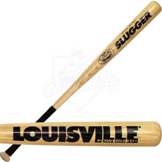 Louisville Slugger Ash Wood Softball Bat 125SBAS