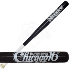 Louisville Slugger Chicago Ash Wood Softball Bat CHGOWB