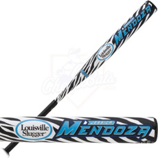 2013 Louisville Slugger MENDOZA Fastpitch Softball Bat -13oz FP13M