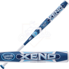 2013 Louisville Slugger XENO Fastpitch Softball Bat -10oz FP13X