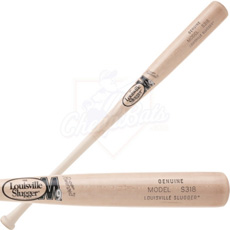 Louisville Slugger Maple Wood Baseball Bat HM125N
