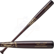 CLOSEOUT Louisville Slugger Pro Stock Ash Wood Baseball Bat PS318H