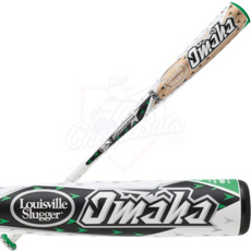 2013 Louisville Slugger Omaha Senior League Baseball Bat -10oz SL136