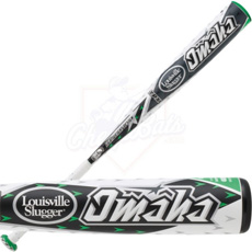 2013 Louisville Slugger Omaha Senior League Baseball Bat -5oz SL1365