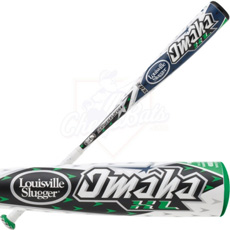 2013 Louisville Slugger Omaha Senior League Baseball Bat -10oz SL136XL