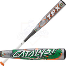 2013 Louisville Slugger Catalyst Senior League Baseball Bat -12oz. SL13C