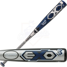 2013 Louisville Slugger Exogrid 3 Senior League Baseball Bat -5oz. SL13EX5