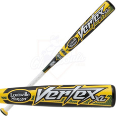 2013 Louisville Slugger Vertex XL Senior League Baseball Bat -10oz. SL13VXL