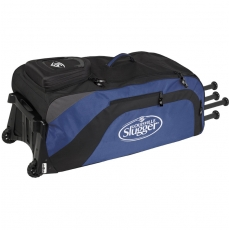 Louisville Slugger Series 7 Ton Team Equipment Bag EBS714-TN