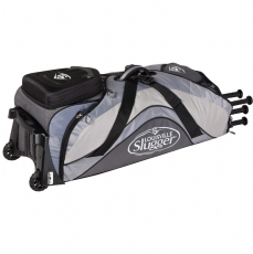 Louisville Slugger Series 9 Rig Wheeled Equipment Bag EBS914-RG