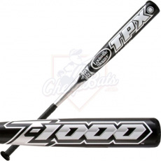 2012 Louisville Slugger TPX BB12Z  Z1000 BBCOR Baseball Bat -3oz. Adult