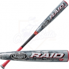 2014 Louisville Slugger RAID BBCOR Baseball Bat -3oz BBRD14-RR
