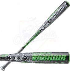 2014 Louisville Slugger WARRIOR BBCOR Baseball Bat -3oz BBWR14-RR