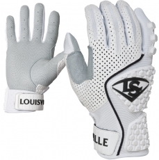 CLOSEOUT Louisville Slugger Advanced Design Batting Glove (Youth Pair) BGPG14-Y