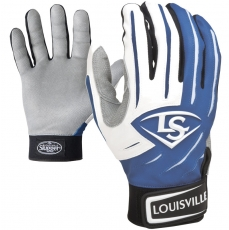 Louisville Slugger Series 7 Batting Gloves (Adult Pair) BGS714-A
