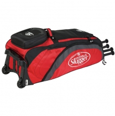 Louisville Slugger Series 7 Rig Wheeled Player Equipment Bag EBS714-RG
