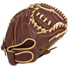 "Louisville Slugger 125 Series Catchers Mitt 32.5"" FG2514-BNCM1"