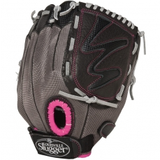 "Louisville Slugger Diva Fastpitch Softball Glove 11.5"" FGDV14-HP115"