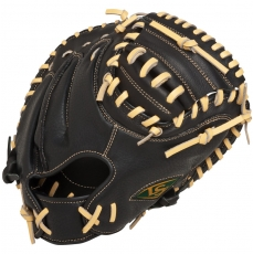 "Louisville Slugger Dynasty Catchers Mitt 32.5"" FGDY14-BKCM1"