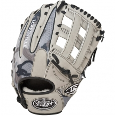 "CLOSEOUT Louisville Slugger HD9 Slowpitch Softball Glove 13"" FGHD14-CM130"