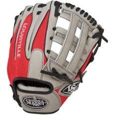 "CLOSEOUT Louisville Slugger HD9 Baseball Glove 11.75"" FGHD14-GS117"