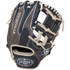"CLOSEOUT Louisville Slugger HD9 Baseball Glove 11.25"" FGHD14-NG112"