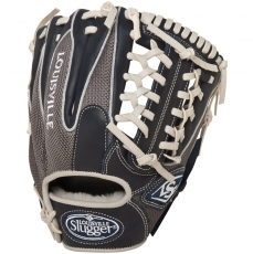 "CLOSEOUT Louisville Slugger HD9 Baseball Glove 11.5"" FGHD14-NG115"