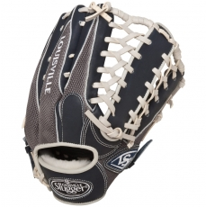 "CLOSEOUT Louisville Slugger HD9 Baseball Glove 12.75"" FGHD14-NG127"