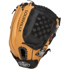 "CLOSEOUT Louisville Slugger M2 Fastpitch Softball Glove 12"" FGM214-BN120"