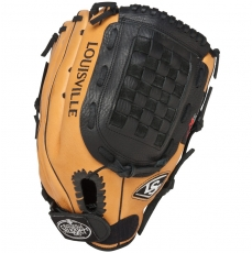"CLOSEOUT Louisville Slugger M2 Fastpitch Softball Glove 12.5"" FGM214-BN125"