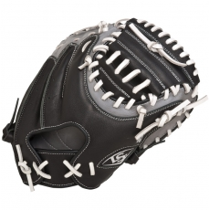 "Louisville Slugger Omaha Select Catchers Mitt 31"" FGOS14-BGCM1"