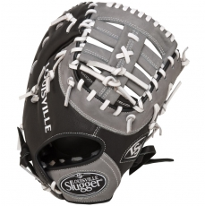 "Louisville Slugger Omaha Select First Base Mitt 12"" FGOS14-BGFBM"