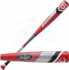2015 Louisville Slugger OMAHA 515 Big Barrel Bat -5oz SLO5155