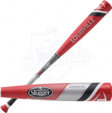2015 Louisville Slugger OMAHA 515 BBCOR Baseball Bat -3oz BBO5153