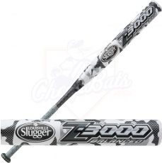 2014 Louisville Slugger Z3000 Softball Bat Slow Pitch - Balanced ASA SBZ314-AB