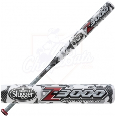 2014 Louisville Slugger Z3000 Softball Bat Slow Pitch - Balanced USSSA SBZ314-UB