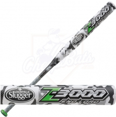 2014 Louisville Slugger Z3000 Softball Bat Slow Pitch - End Load USSSA SBZ314-UE