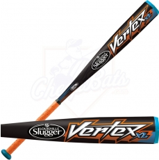 CLOSEOUT 2014 Louisville Slugger Vertex Senior League Baseball Bat -10oz. SLVT14-RR