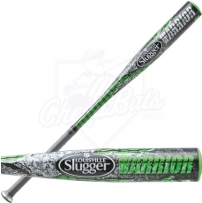 2014 Louisville Slugger WARRIOR Youth Baseball Bat -13oz YBWR14-RR