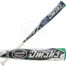 2013 Louisville Slugger Omaha Tee Ball Bat -12.5oz. TB136