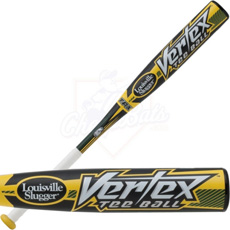 2013 Louisville Slugger Vertex Tee Ball Bat -13.5oz. TB13V