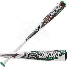 2013 Louisville Slugger Omaha XL Youth Baseball Bat -10oz. YB136XL