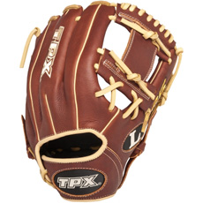"Louisville Slugger 125 Series Baseball Glove 11.25"" 125S1125"