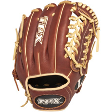 "Louisville Slugger 125 Series Baseball Glove 11.5"" 125S1150"