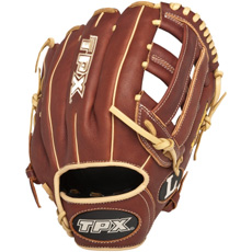 "Louisville Slugger 125 Series Baseball Glove 11.75"" 125S1175"